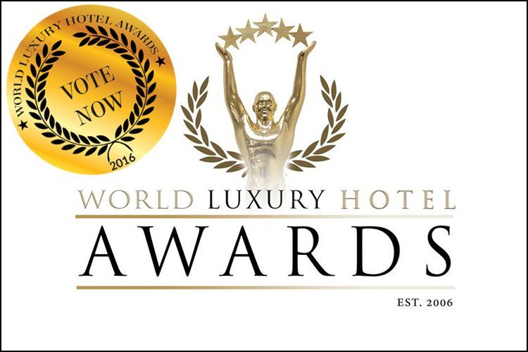 Eichardt 39 s nominated in world luxury hotel awards for Luxury hotel awards