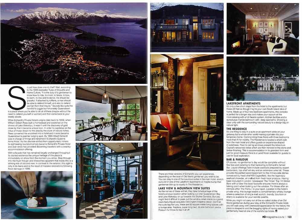 M2 Magazine 2